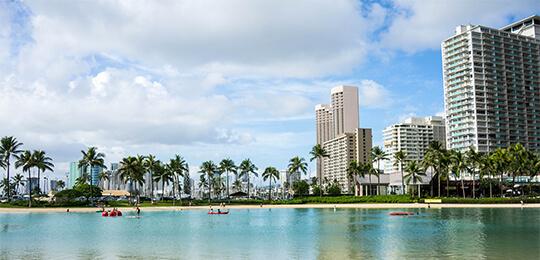 iRealty Hawaii